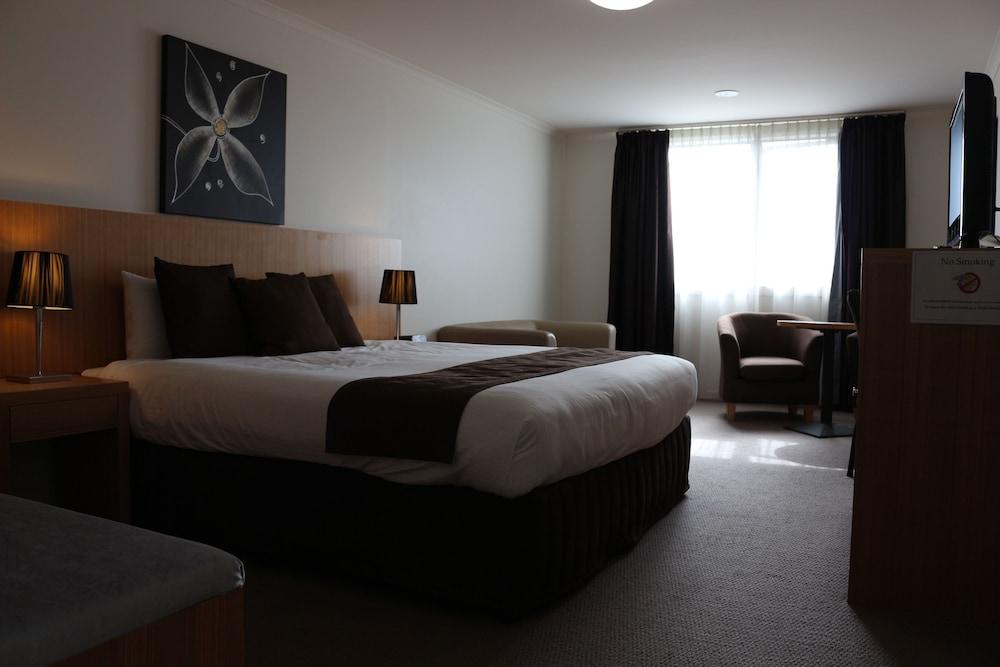 베언스데일 인터내셔널(Bairnsdale International) Hotel Image 22 - Guestroom