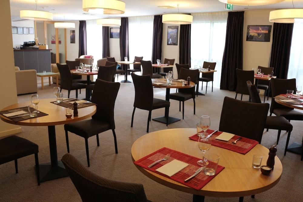 베언스데일 인터내셔널(Bairnsdale International) Hotel Image 17 - Breakfast Area