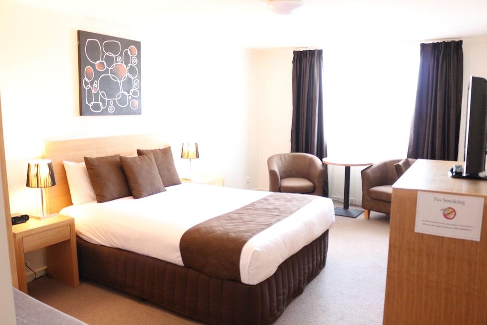 베언스데일 인터내셔널(Bairnsdale International) Hotel Image 2 - Guestroom
