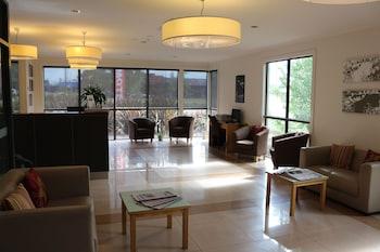 美居邦恩斯代爾飯店 Bairnsdale International