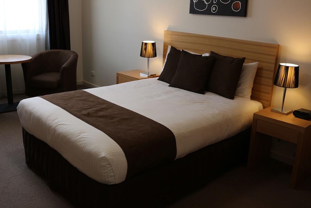 베언스데일 인터내셔널(Bairnsdale International) Hotel Image 6 - Guestroom