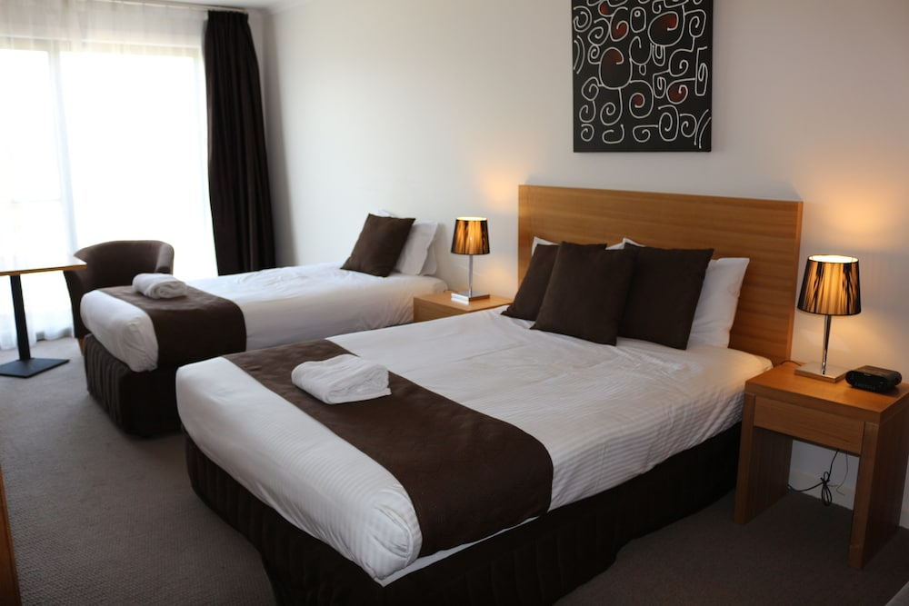 베언스데일 인터내셔널(Bairnsdale International) Hotel Image 7 - Guestroom