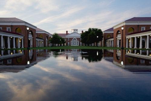 . University of Virginia Inn at Darden