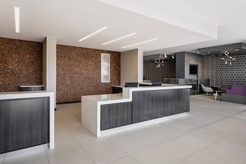 Hotel - Fairfield Inn & Suites by Marriott Winnipeg
