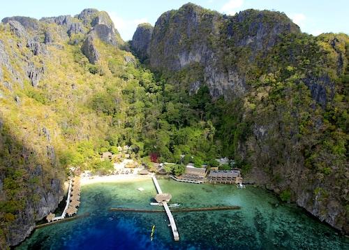 . Miniloc Island Resort