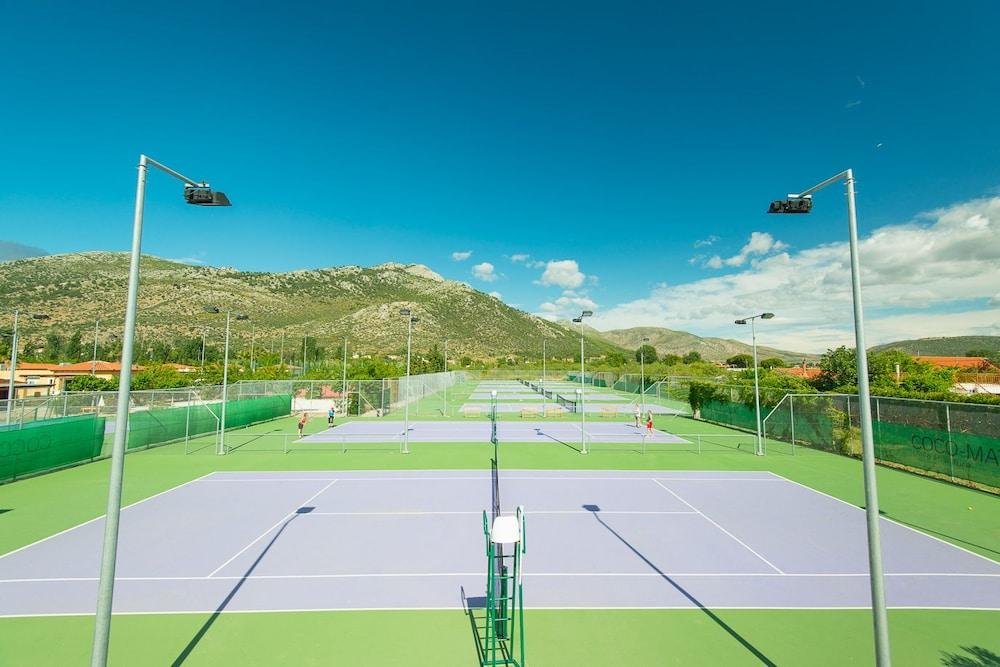 골든 코스트 호텔 & 방갈로 - 올 인클루시브(Golden Coast Hotel & Bungalows - All-Inclusive) Hotel Image 77 - Tennis Court