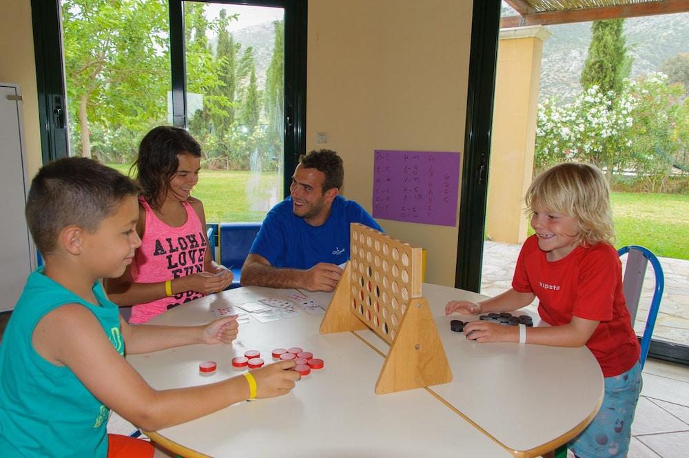 골든 코스트 호텔 & 방갈로 - 올 인클루시브(Golden Coast Hotel & Bungalows - All-Inclusive) Hotel Image 47 - Childrens Play Area - Indoor