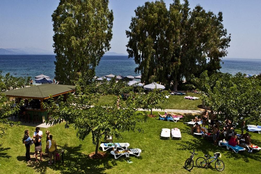 골든 코스트 호텔 & 방갈로 - 올 인클루시브(Golden Coast Hotel & Bungalows - All-Inclusive) Hotel Image 72 - BBQ/Picnic Area