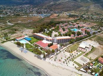 골든 코스트 호텔 & 방갈로 - 올 인클루시브(Golden Coast Hotel & Bungalows - All-Inclusive) Hotel Image 39 - Aerial View