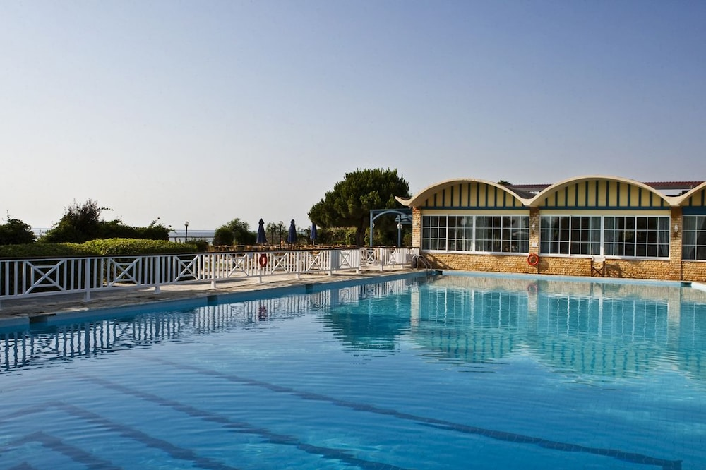 골든 코스트 호텔 & 방갈로 - 올 인클루시브(Golden Coast Hotel & Bungalows - All-Inclusive) Hotel Image 28 - Outdoor Pool