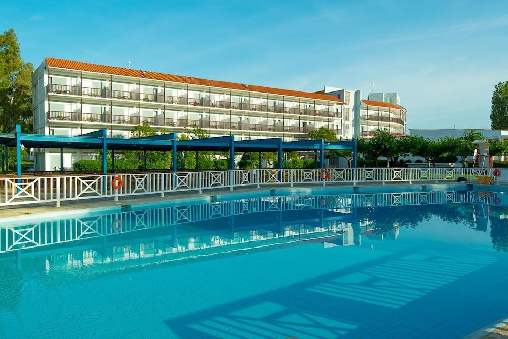 골든 코스트 호텔 & 방갈로 - 올 인클루시브(Golden Coast Hotel & Bungalows - All-Inclusive) Hotel Image 32 - Outdoor Pool