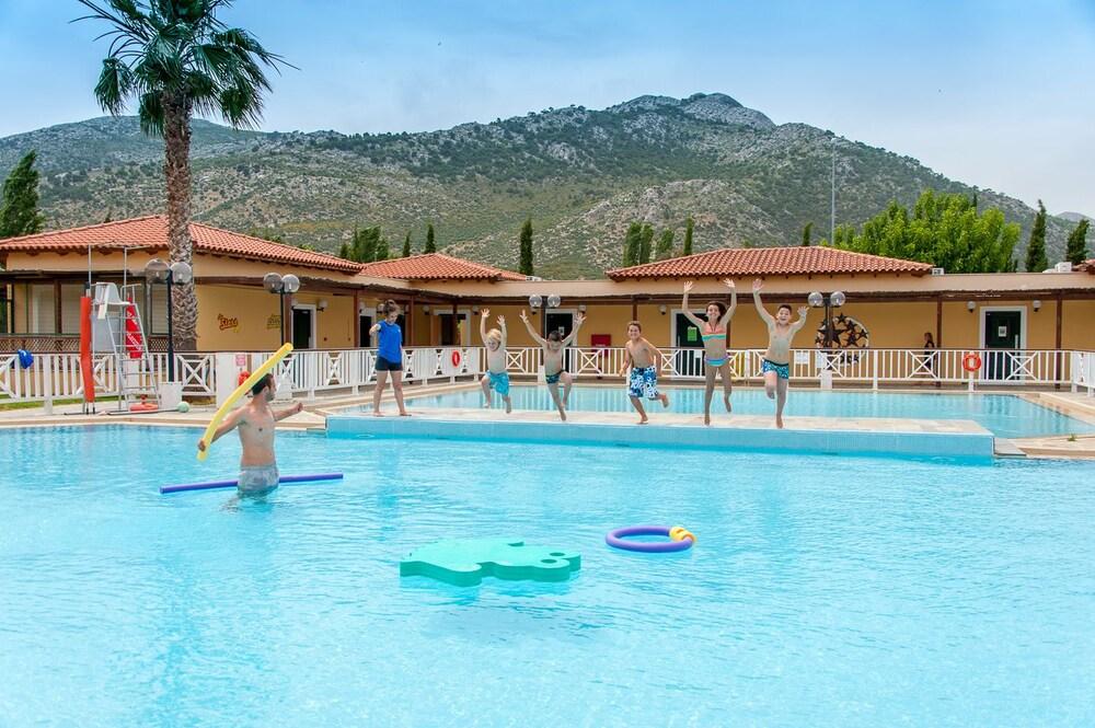 골든 코스트 호텔 & 방갈로 - 올 인클루시브(Golden Coast Hotel & Bungalows - All-Inclusive) Hotel Image 24 - Childrens Pool