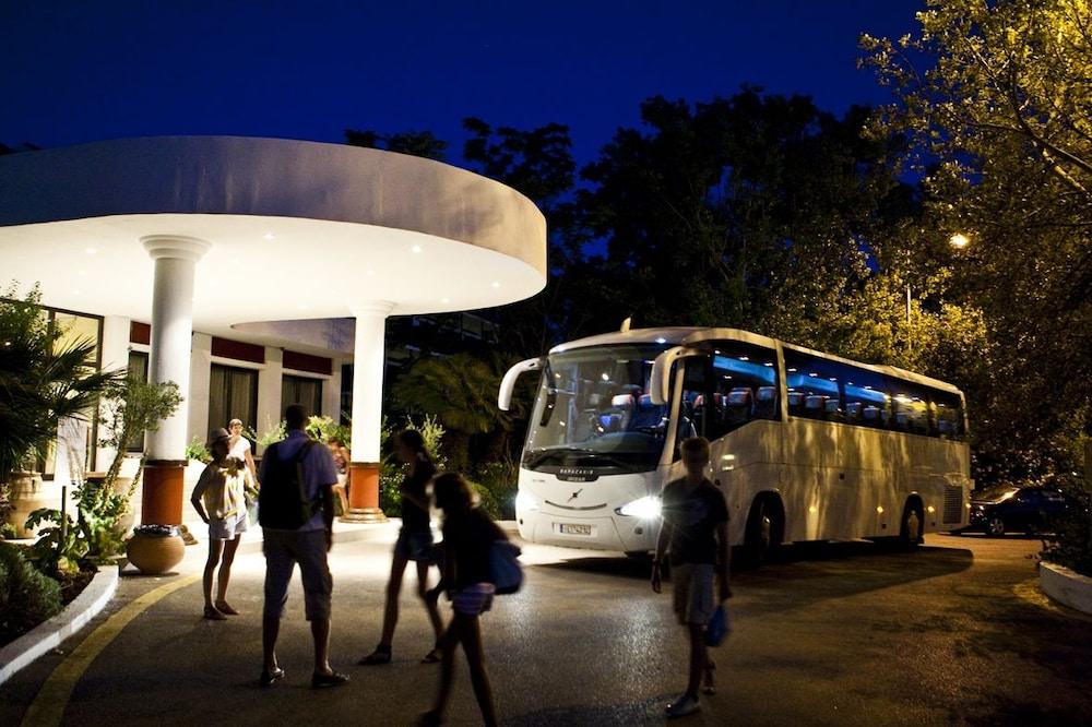 골든 코스트 호텔 & 방갈로 - 올 인클루시브(Golden Coast Hotel & Bungalows - All-Inclusive) Hotel Image 44 - Property Amenity