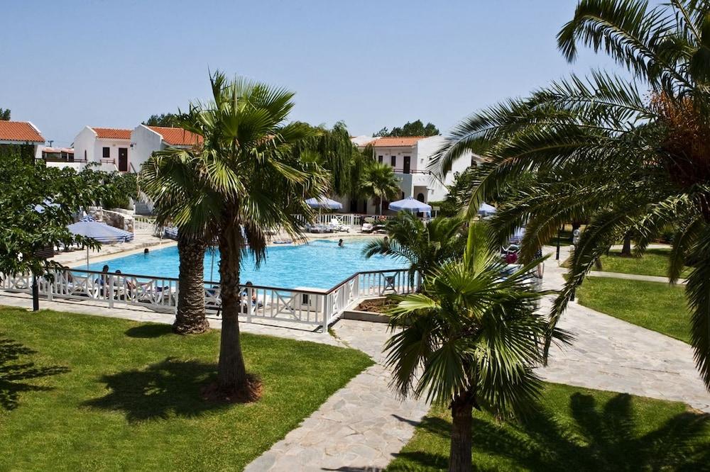 골든 코스트 호텔 & 방갈로 - 올 인클루시브(Golden Coast Hotel & Bungalows - All-Inclusive) Hotel Image 60 - Property Grounds