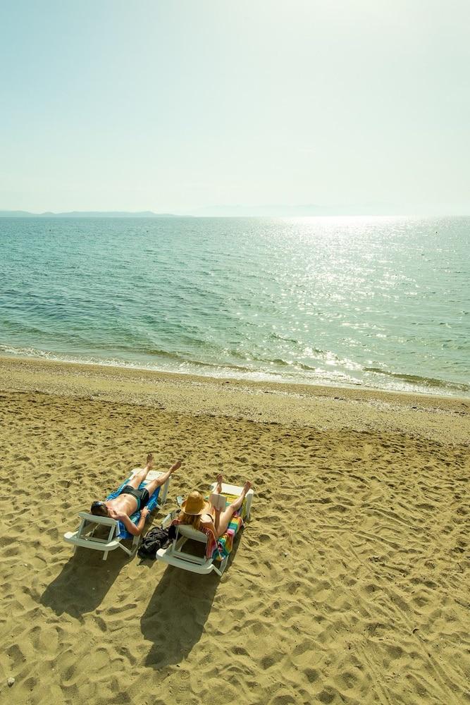 골든 코스트 호텔 & 방갈로 - 올 인클루시브(Golden Coast Hotel & Bungalows - All-Inclusive) Hotel Image 66 - Beach