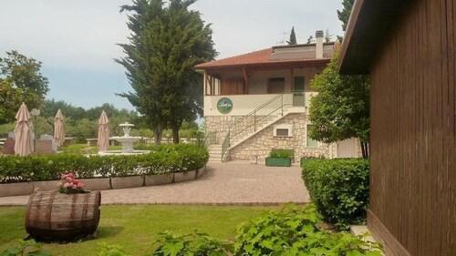 . Hotel Valle di Venere