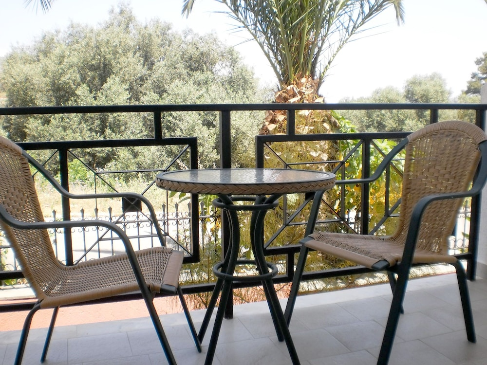 스타라이트 호텔(Starlight Hotel) Hotel Image 25 - Balcony