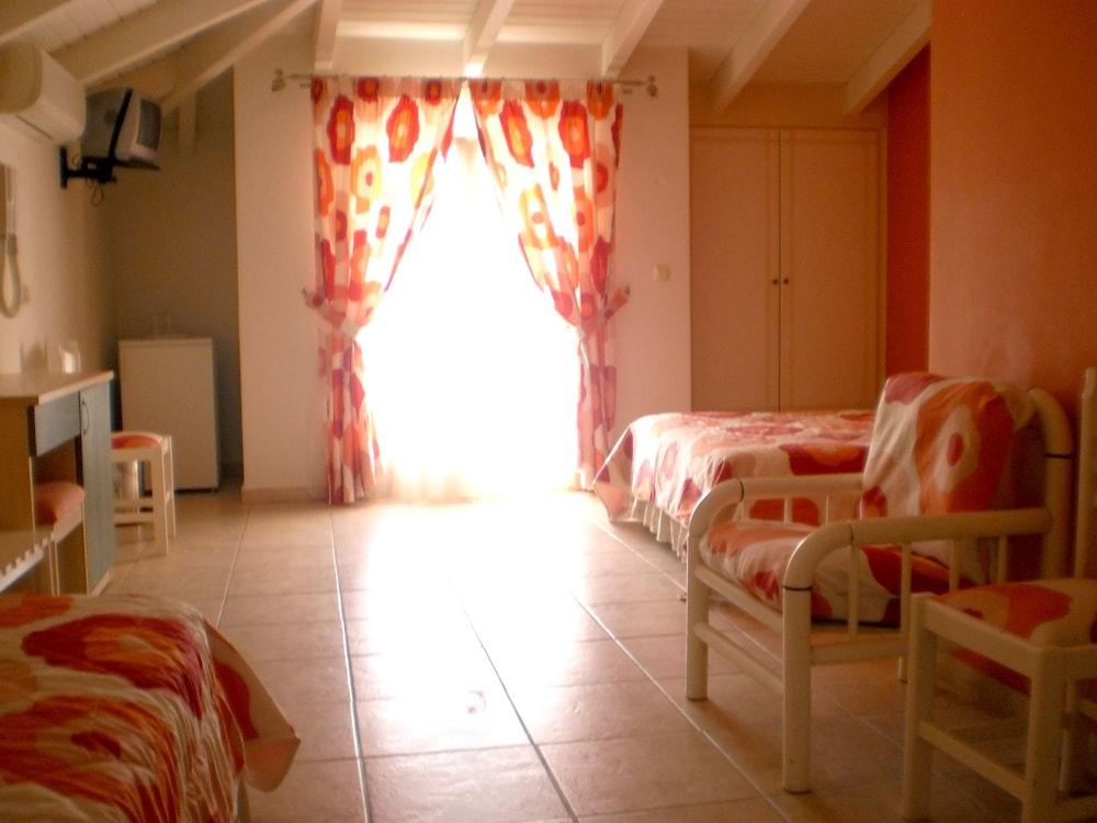 스타라이트 호텔(Starlight Hotel) Hotel Image 7 - Guestroom