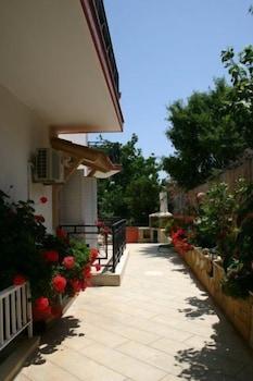 스타라이트 호텔(Starlight Hotel) Hotel Image 33 - Property Grounds