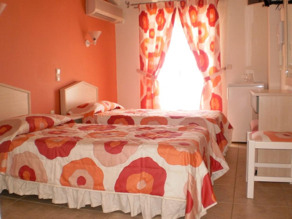 스타라이트 호텔(Starlight Hotel) Hotel Image 9 - Guestroom
