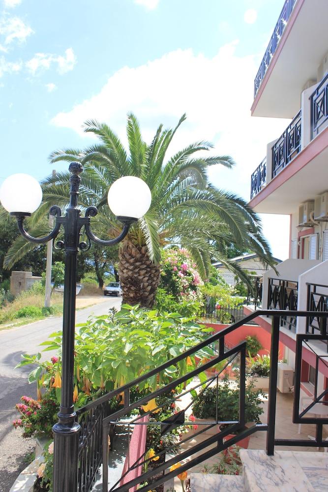 스타라이트 호텔(Starlight Hotel) Hotel Image 36 - Property Grounds