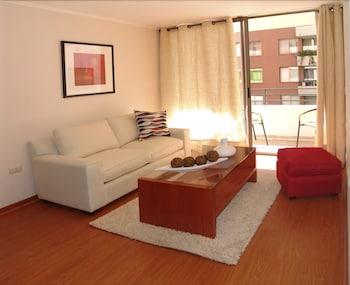 Hotel - Luna Suite Departamentos
