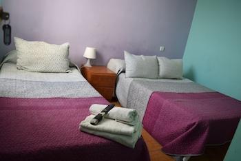 ホスタル ヌマンシア