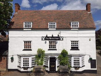 The White Hart Newport Pagnell