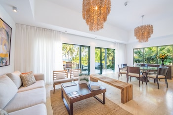 Villa, 3 Bedrooms
