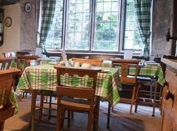 팻 피진(Fat Pigeon) Hotel Image 4 - Restaurant