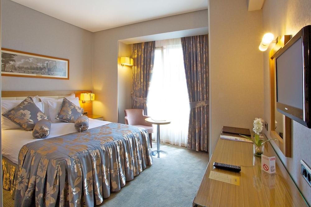호텔 모멘토 - 스페셜 클래스(Hotel Momento - Special Class) Hotel Image 9 - Guestroom