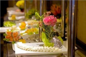 호텔 모멘토 - 스페셜 클래스(Hotel Momento - Special Class) Hotel Image 21 - Buffet