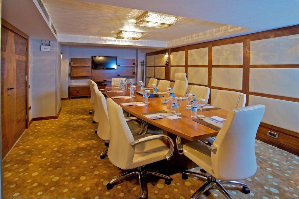 호텔 모멘토 - 스페셜 클래스(Hotel Momento - Special Class) Hotel Image 25 - Meeting Facility