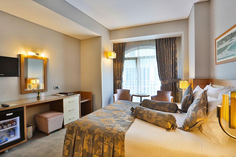 호텔 모멘토 - 스페셜 클래스(Hotel Momento - Special Class) Hotel Image 13 - Guestroom