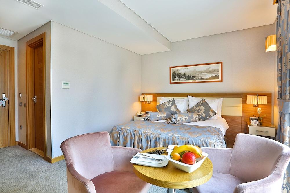 호텔 모멘토 - 스페셜 클래스(Hotel Momento - Special Class) Hotel Image 10 - Guestroom