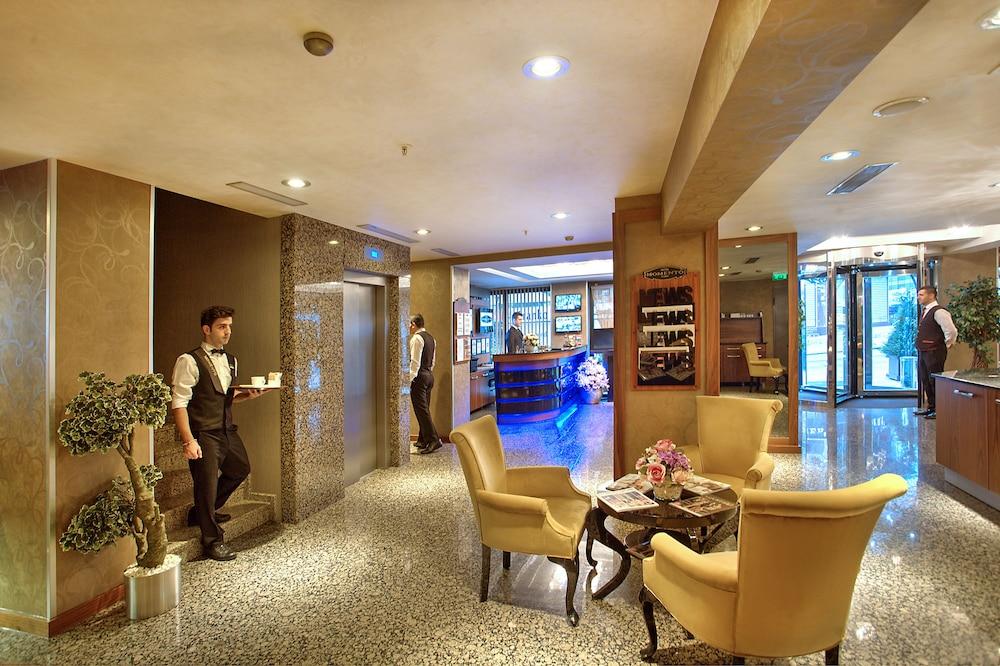 호텔 모멘토 - 스페셜 클래스(Hotel Momento - Special Class) Hotel Image 1 - Lobby