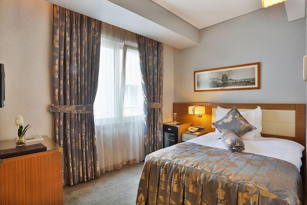 호텔 모멘토 - 스페셜 클래스(Hotel Momento - Special Class) Hotel Image 14 - Guestroom