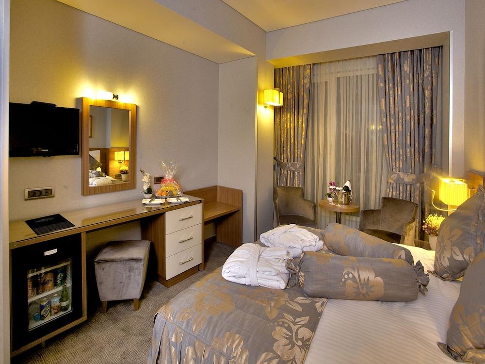 호텔 모멘토 - 스페셜 클래스(Hotel Momento - Special Class) Hotel Image 29 - Guestroom View