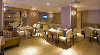호텔 모멘토 - 스페셜 클래스(Hotel Momento - Special Class) Hotel Image 18 - Restaurant