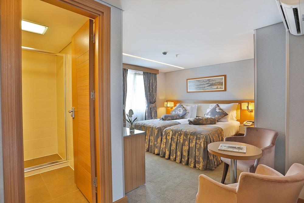 호텔 모멘토 - 스페셜 클래스(Hotel Momento - Special Class) Hotel Image 8 - Guestroom