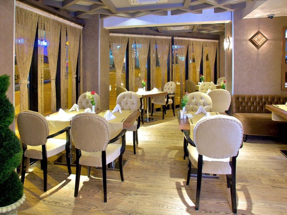 호텔 모멘토 - 스페셜 클래스(Hotel Momento - Special Class) Hotel Image 19 - Restaurant