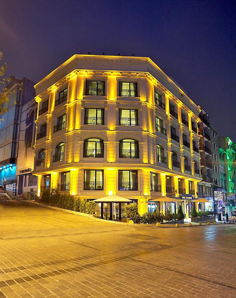 호텔 모멘토 - 스페셜 클래스(Hotel Momento - Special Class) Hotel Image 27 - Hotel Front
