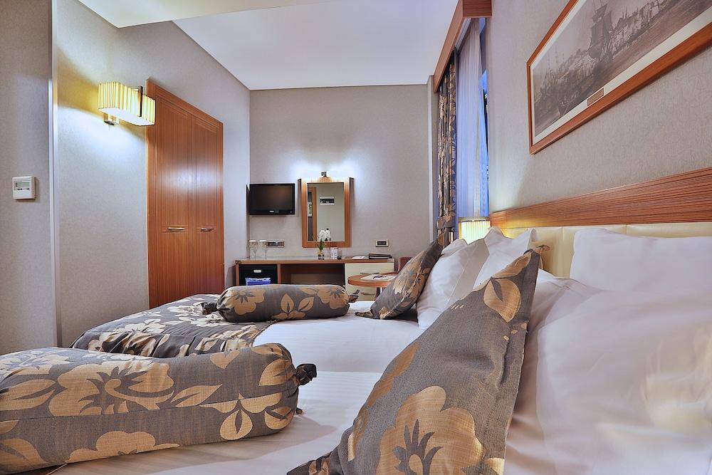 호텔 모멘토 - 스페셜 클래스(Hotel Momento - Special Class) Hotel Image 6 - Guestroom