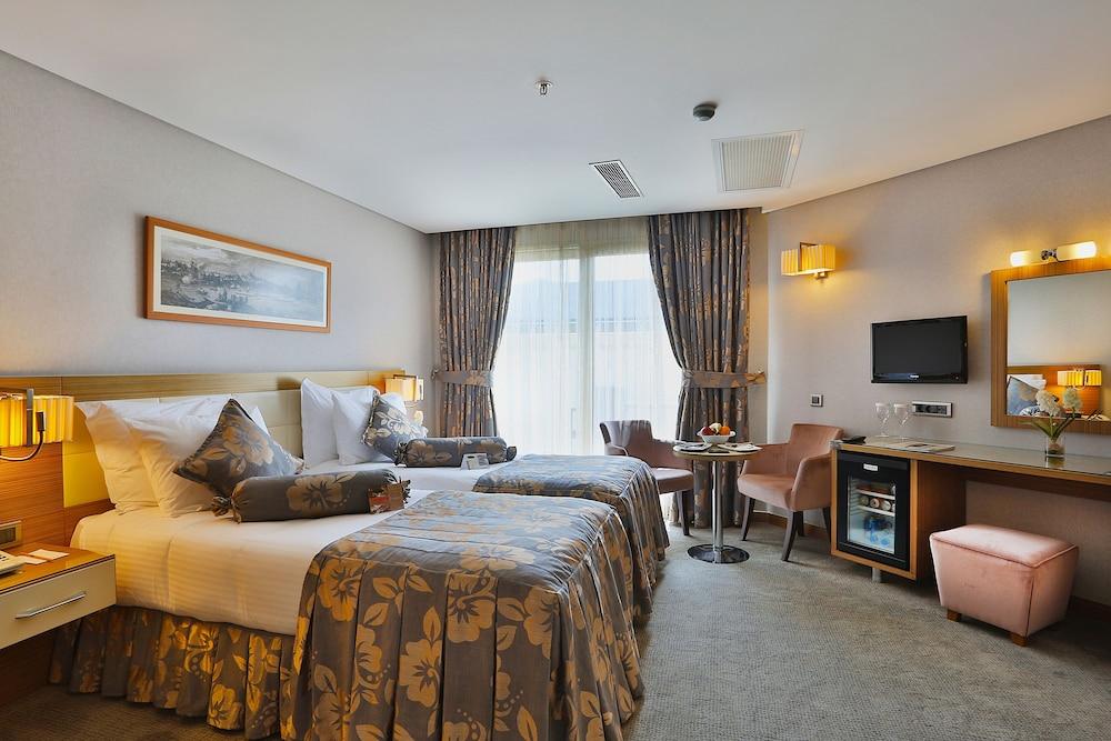 호텔 모멘토 - 스페셜 클래스(Hotel Momento - Special Class) Hotel Image 7 - Guestroom