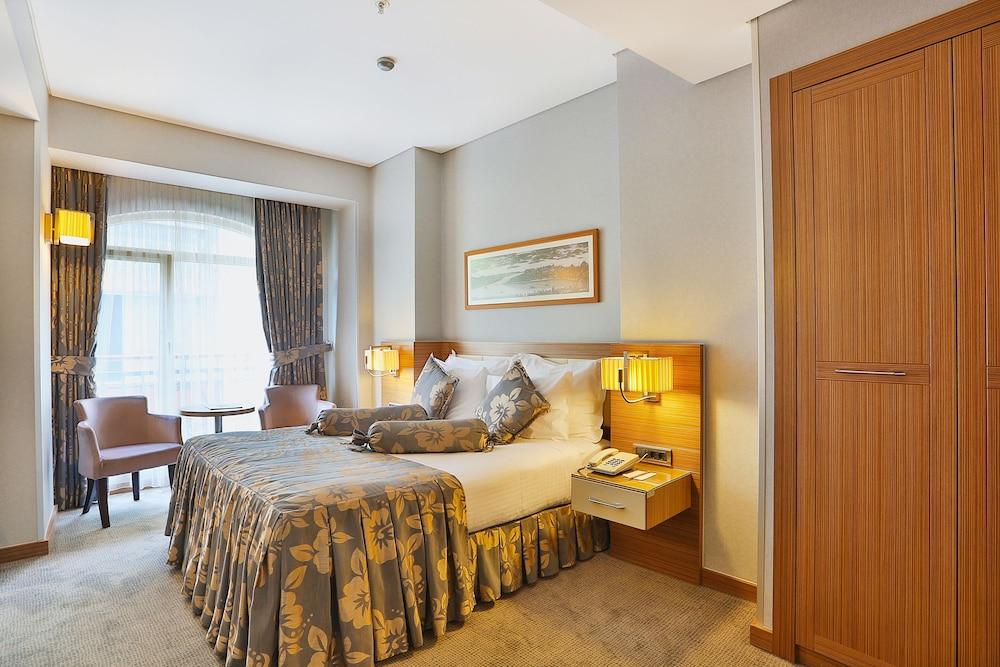 호텔 모멘토 - 스페셜 클래스(Hotel Momento - Special Class) Hotel Image 16 - Guestroom View