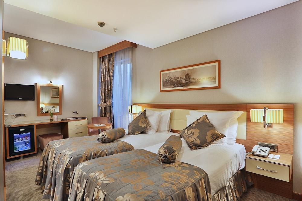 호텔 모멘토 - 스페셜 클래스(Hotel Momento - Special Class) Hotel Image 4 - Guestroom