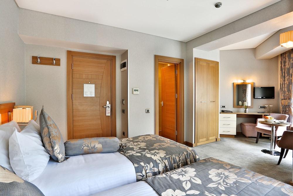 호텔 모멘토 - 스페셜 클래스(Hotel Momento - Special Class) Hotel Image 12 - Guestroom