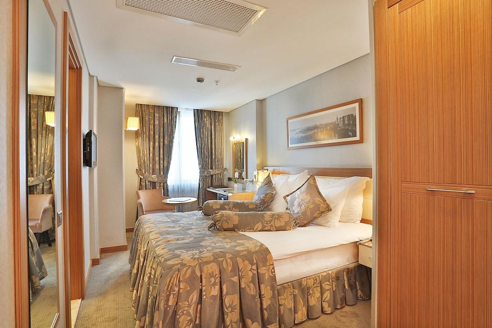 호텔 모멘토 - 스페셜 클래스(Hotel Momento - Special Class) Hotel Image 11 - Guestroom