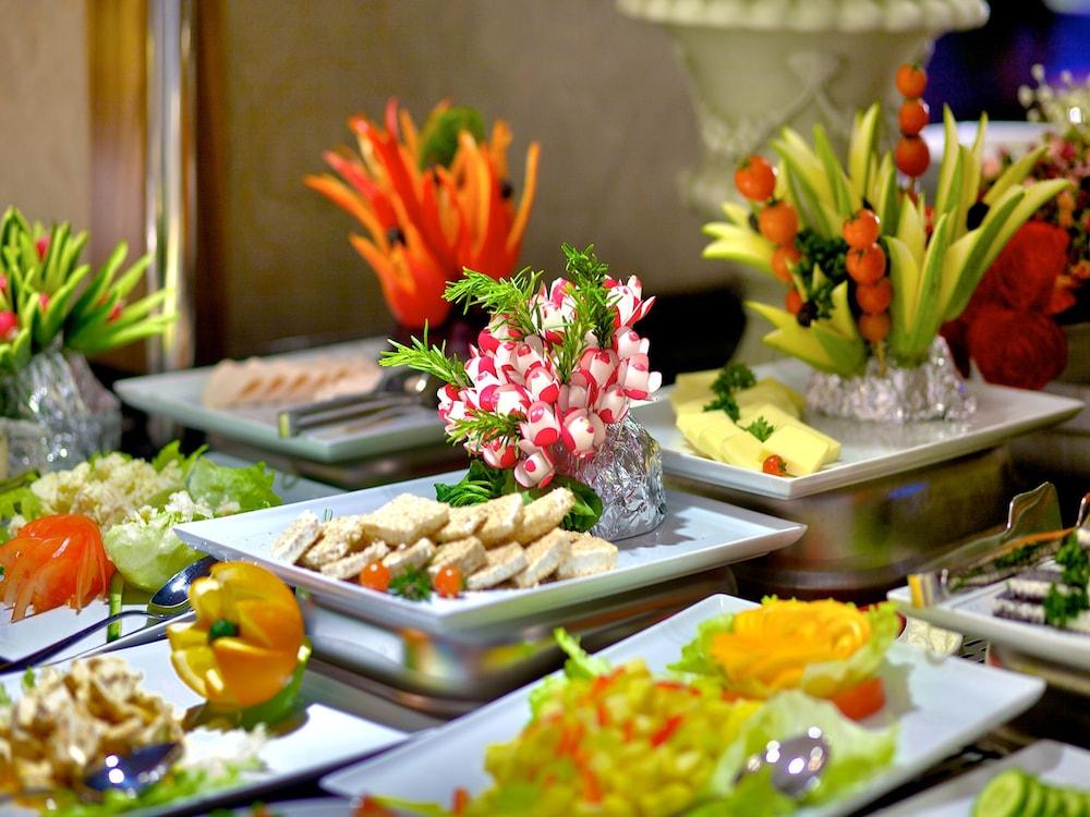 호텔 모멘토 - 스페셜 클래스(Hotel Momento - Special Class) Hotel Image 23 - Breakfast buffet