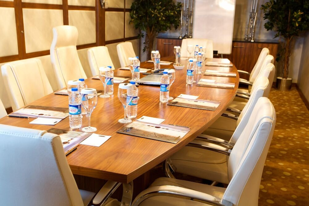 호텔 모멘토 - 스페셜 클래스(Hotel Momento - Special Class) Hotel Image 26 - Meeting Facility